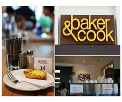 Cook and Baker Required for Al Aabdiholding LLC in Dubai