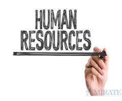Senior HR Executive Required for Company in Dubai