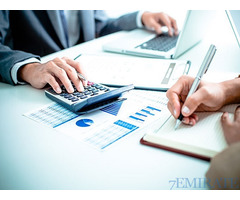 Urgently Required Accountant for Aspen Holdings in Dubai