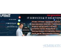 Full Companies IT System Setup-File Email Servers-WIFI-LAN-CCTV-PBX- Websites