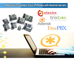 Cost Saving IP PBX - Call Recording | Reporting | Call Center | Connect ERP CRM