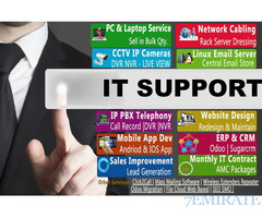 Call 0553955701 New IT Setup Service or Shifting Solution Offices IT Dubai