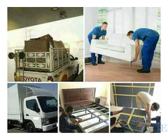AL SAFA  MOVER PACKER 0529202750