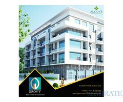 Luxury Studio Apartments In Dubai