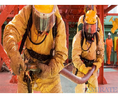 Fire Fighting Technician Required for NRL Group in Dubai