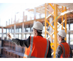 Safety Officer Required for Conforce Group in Dubai