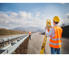 Senior Surveyor Required for Global Concord General Contracting in Dubai
