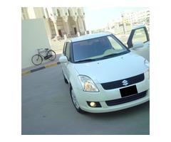 Suzuki Swift 2009 for Sale in Fujairah