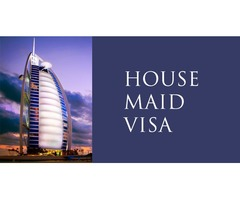 House Maid Visa Processing in Dubai