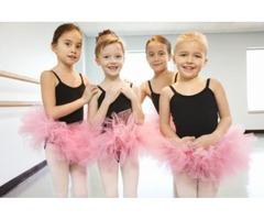 Kids Ballet Dance Classes in Dubai