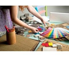Female Interior Designer Required for Adonis Decor LLC