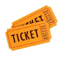 Buy one Ticket and Get one Free