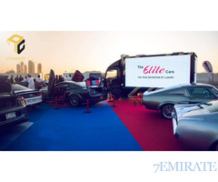 Best Outdoor LED Screen in Dubai