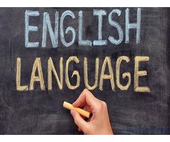 English Native Teacher Required for Language Center in Ras al-Khaimah