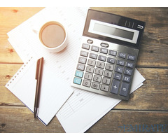 Sr. Accountant Required for Company in Dubai