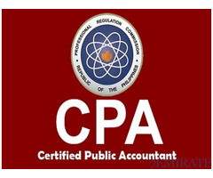 CPA Accountant Required with Experience in UAE