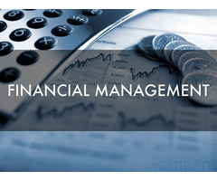 Finance Manager Required for Company in Dubai