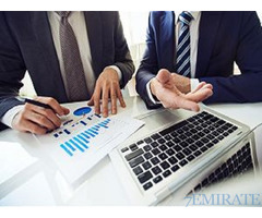Accountant Required for Company in Dubai