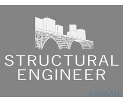 AL HAMY is currently in need of STRUCTURAL ENGINEER
