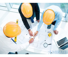 Freelancer civil engineer required for homewards technical services in Dubai