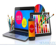 Web Designer & Advertising Manager Required for Group Press