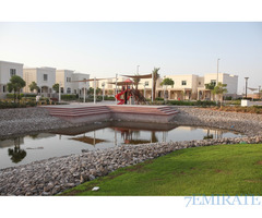 TWON HOUSE IN ALGHADEER ABUDHABI COST PRICE