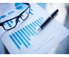 Accountant cum Administrator Required for Saudi Kom in Dubai