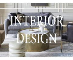Architect & Interior Designer Required for Your Own Interiors LLC in Dubai