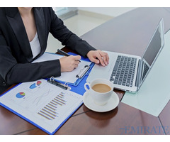 Office Assistant Required for Perfect Property Management in Ras al-Khaimah