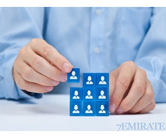 PRO Cum HR Assistant Required FILIPINA FEMALE  in Dubai