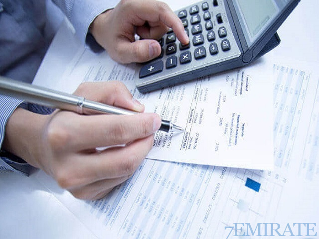 Aldiplomacy auto spare parts looking for an Accountant in Sharjah