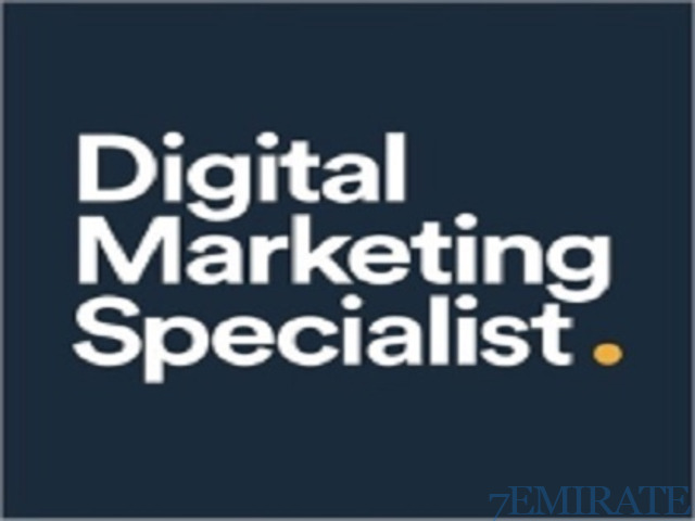 Digital Marketing Specialist Required for Compare 4 Benefit in Jumeirah