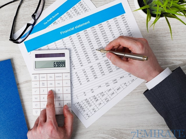 Assistant Accountant Required for Chain of Supermarket in Al-Ayn