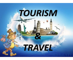 Tourism and Travel Manager Required for Tripty Travels in Jumeirah Dubai