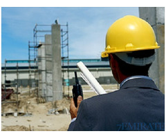 Project Engineer Required for Intel Space Building Contracting LLC in Dubai