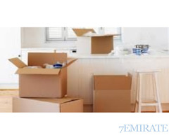 Home Packers And Movers 0556375965