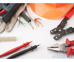 Plumber cum Electrician Required for a Company in Dubai