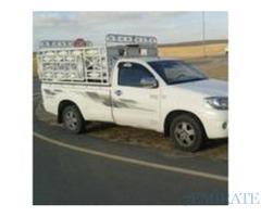 Pickup Truck For Rent 0553450037 In Ras Al Khor