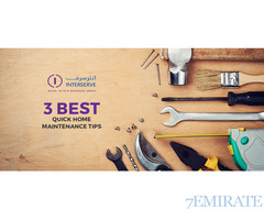 Maintenance Services in Dubai | interserve
