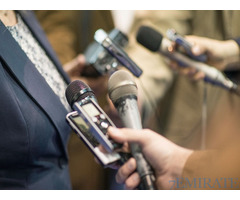 Arabic Journalist Required for Group Press in Ras al-Khaimah