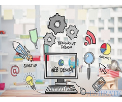 We are looking for Web Designer for Group Press in Ras al-Khaimah