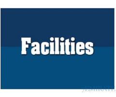 Facilities Supervisor Required for Top Class Facilities Management in Abu Dhabi