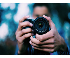 Photographer Required for Fine Home International Group in Abu Dhabi