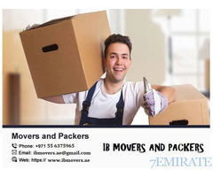HOUSE PACKING MOVING & SHIFTING 0556375965