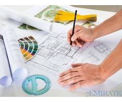 Draftsman Required for Almaskan Engineering Consultants in Ras al-Khaimah