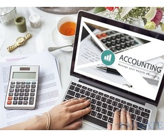 General Accountant Required for AAC Globa General Trading in Dubai