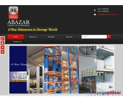 Choose Out the Right Warehouse Pallet Racking System in Dubai