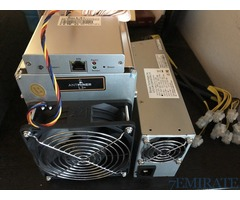 Antminer S9 ~13.5TH/