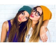 Female Fashion Models Required in Dubai