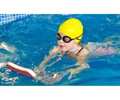 Personal Swimming Classes in Dubai